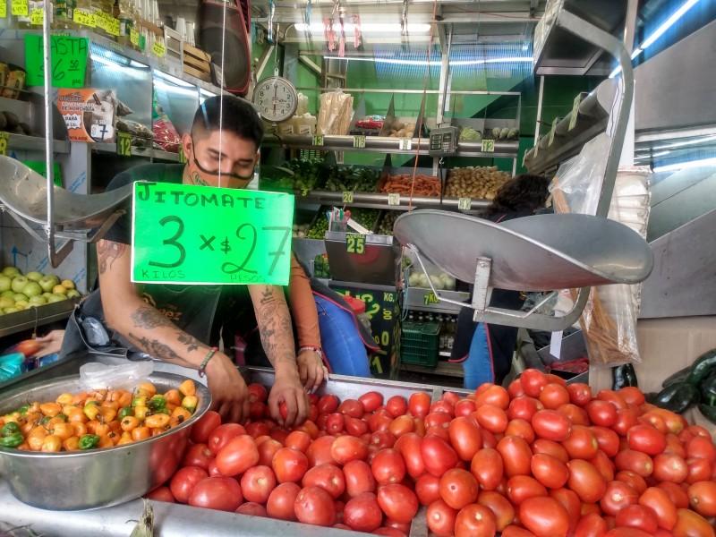 La inflación, un nuevo impacto para la economía.