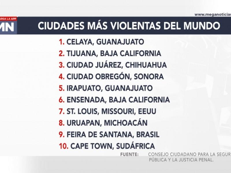 La inseguridad de Celaya se está politizando: Carlos Rivas