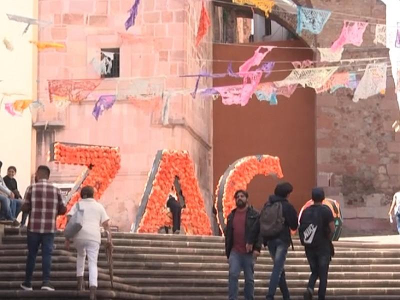 La inseguridad no afecta al turismo, Eduardo Yarto