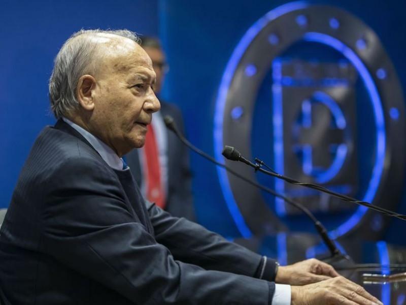 La Interpol emite ficha roja en contra de Guillermo Álvarez