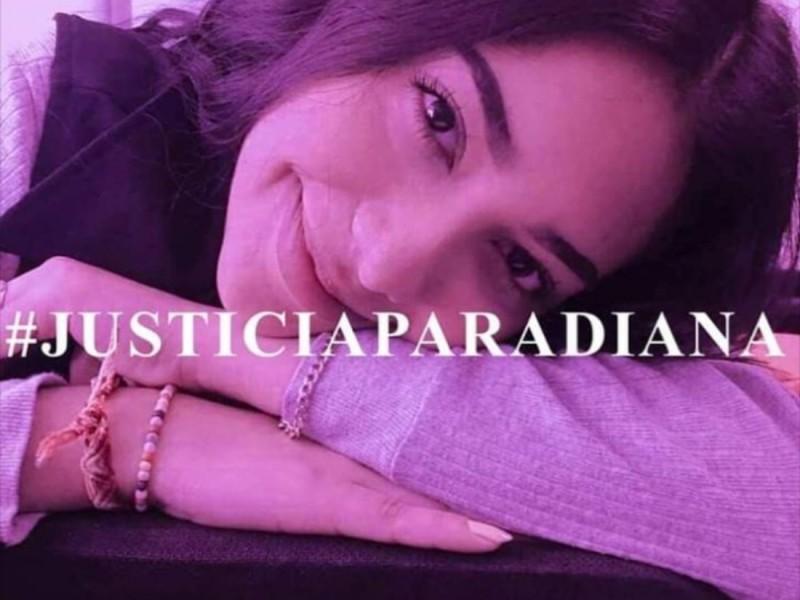 La justicia no ha llegado para Diana