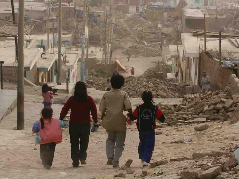 La juventud y la niñez, vulnerables a pobreza por pandemia