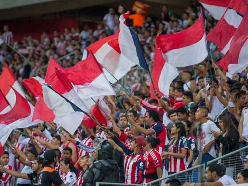 La Liga MX ya planea el ingreso de los aficionados