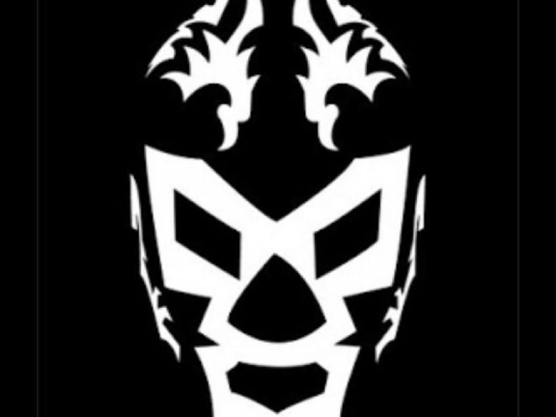 La mascara es parte de la cultura mexicana