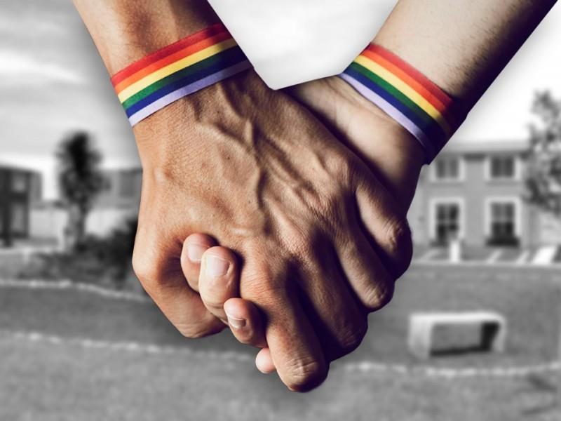 La mayoría de población a favor del matrimonio igualitario