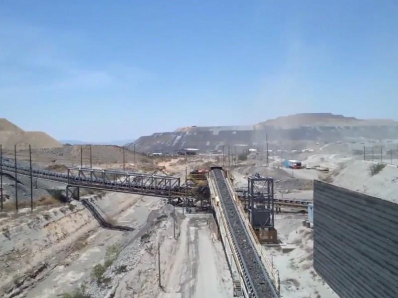 La minería trae consecuencias ambientales en el suelo y subsuelo