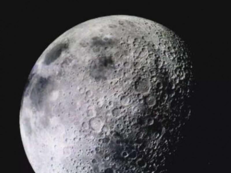 La NASA anunciará un nuevo  descubrimiento sobre la Luna