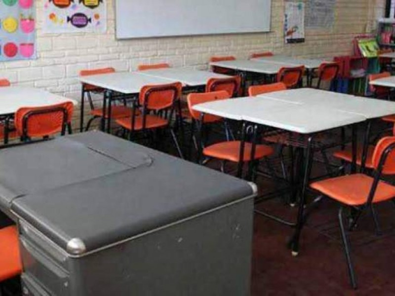 La obesidad infantil impide el regreso a aulas en Nayarit