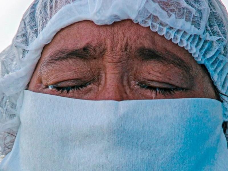 La pandemia avanza, América Latina sufre