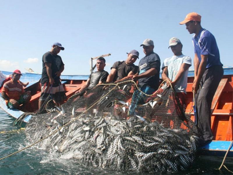 La pesca no ha sido prioritaria para el Gobierno:Ernesto Ruffo