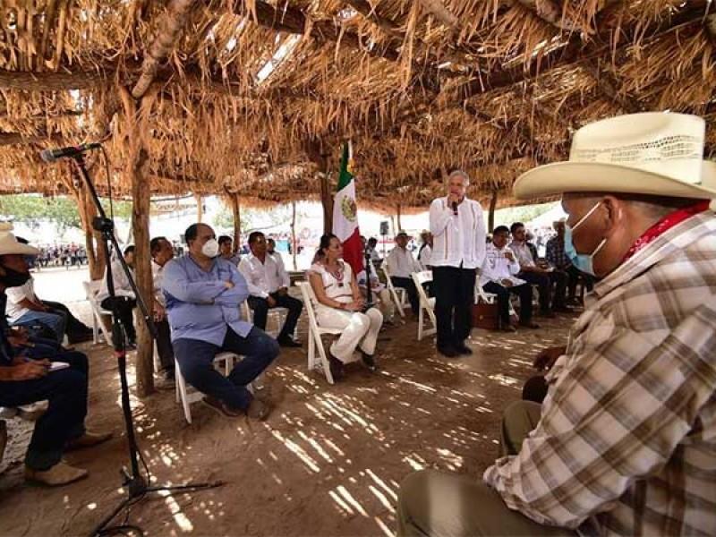 La Política y Los indígenas: Un botín electoral en Sonora