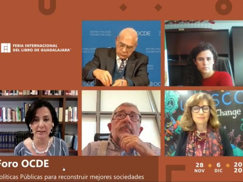 La salud está por encima de la economía: OCDE