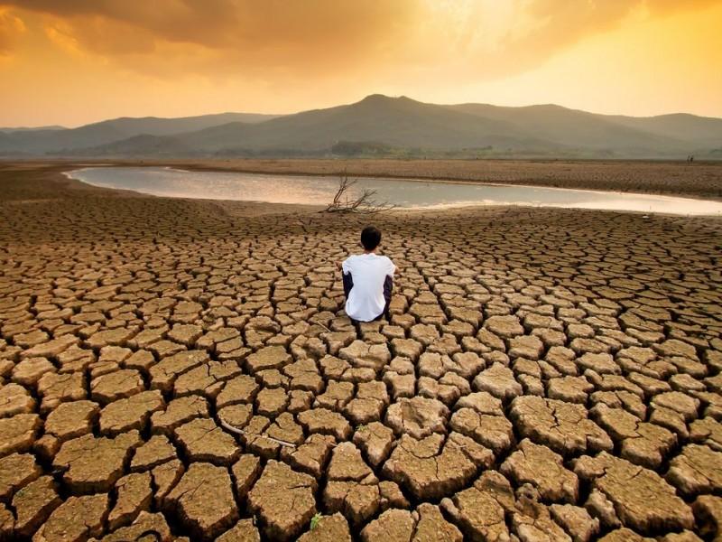La sequía podría convertirse en la próxima pandemia, advierte ONU