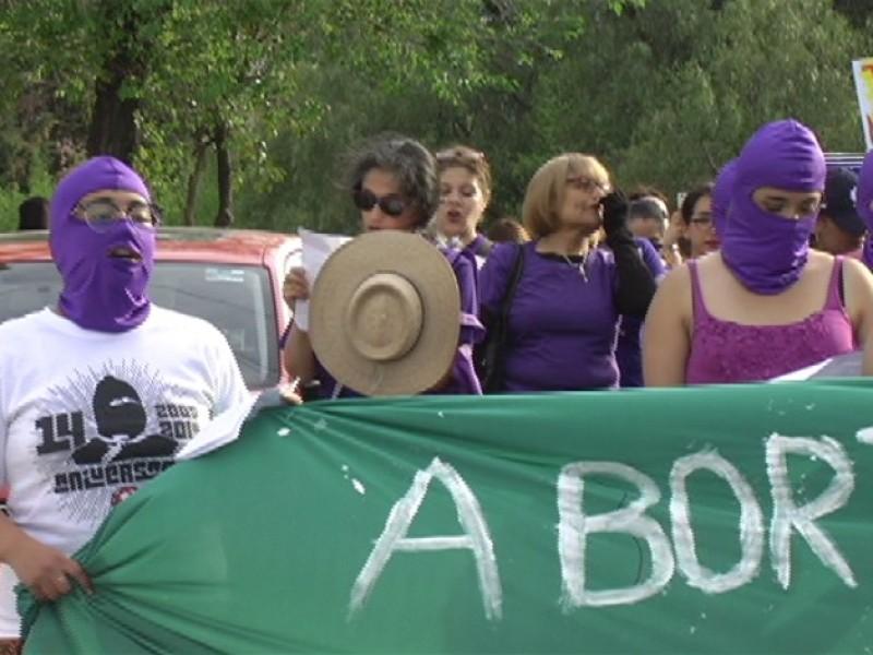 Debaten organizaciones en Zacatecas por análisis de despenalización del aborto