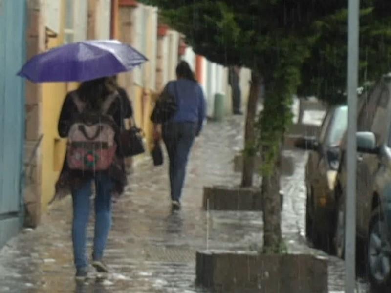 La Tormenta Hanna provocará lluvias fuertes en la región norte