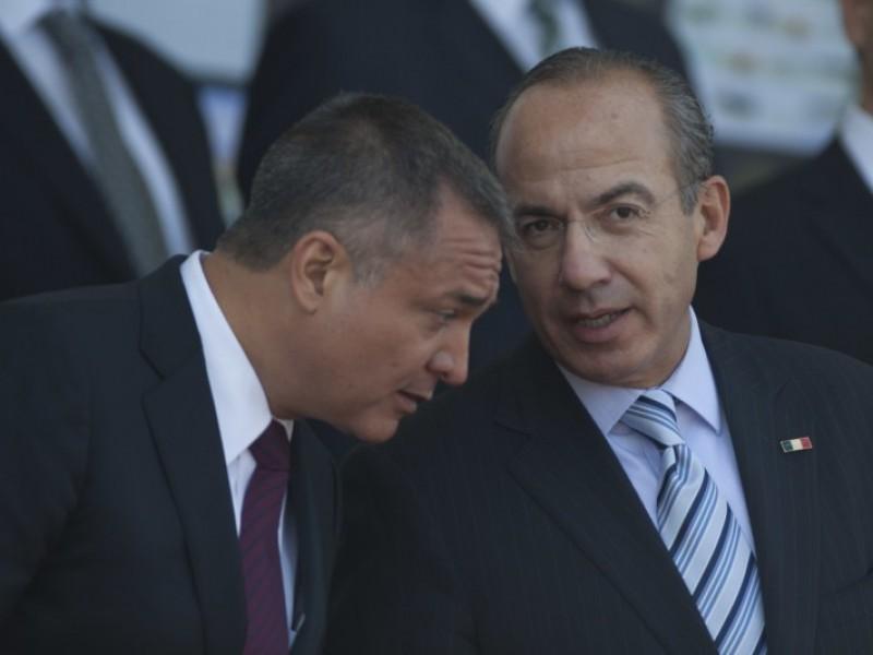 La traición de García Luna; ¿Qué cabezas rodarán?