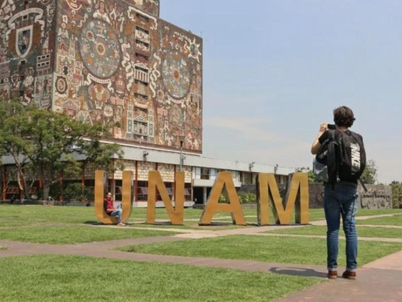 La UNAM, la mejor de Iberoamérica