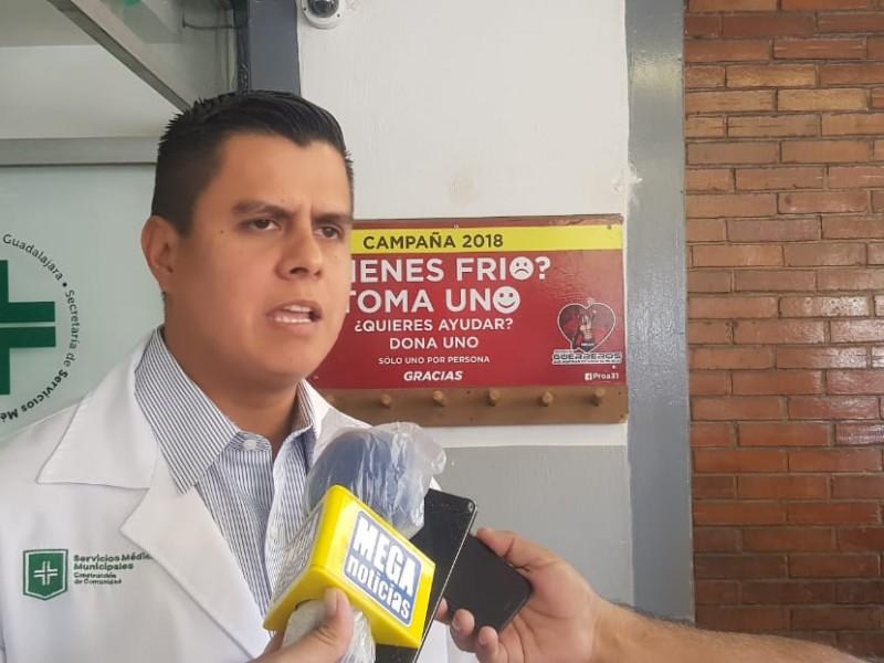La unidad Delgadillo Araujo suma 27 casos probables de COVID-19