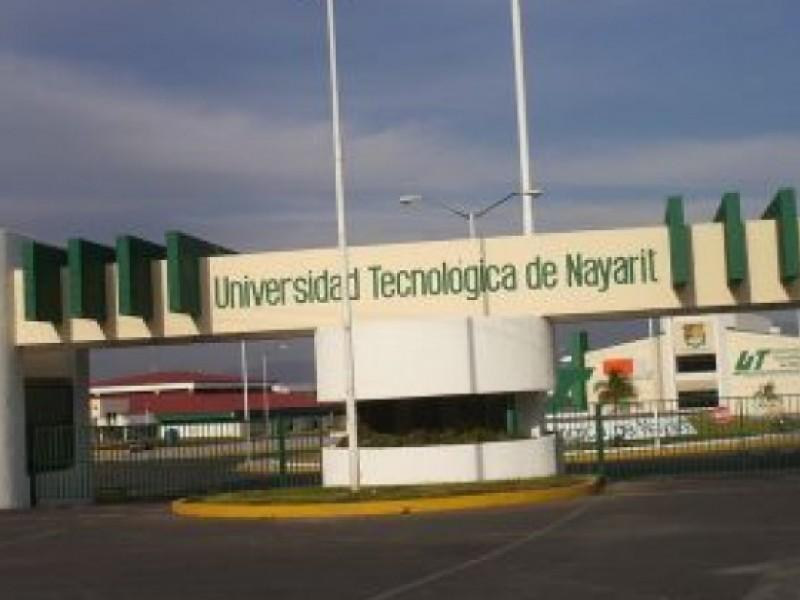 La UT cancela su examen de admisión