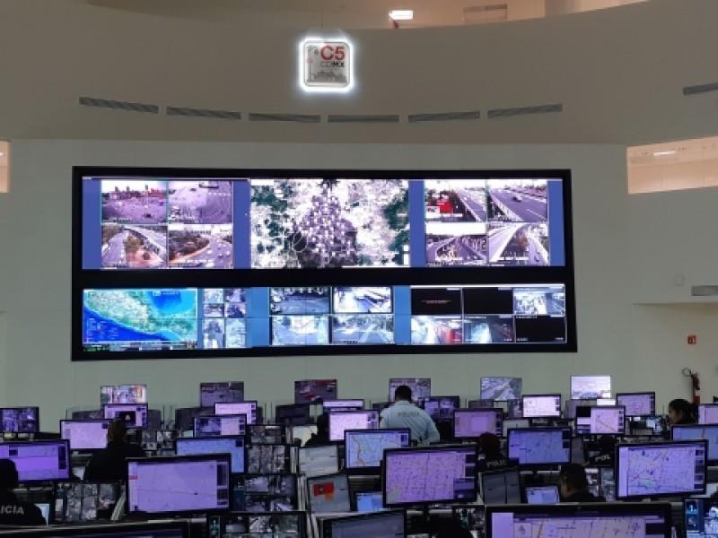 ¿La videovigilancia, reduce el crimen?