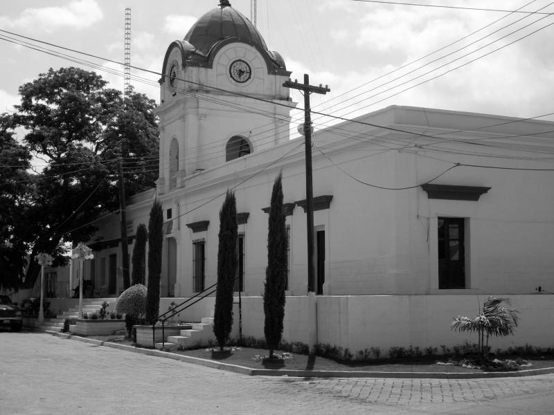 La Villa de Ahome pintoresco pueblo señorial