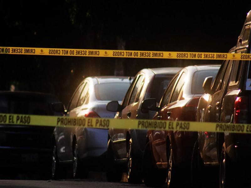 La violencia golpea a Irapuato; matan a 7