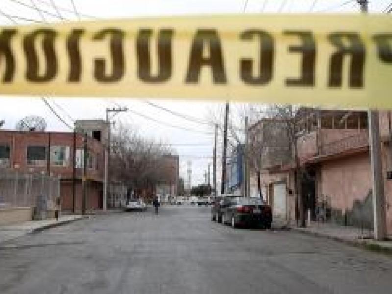 La violencia y COVID-19 visten de luto a Ciudad Juárez