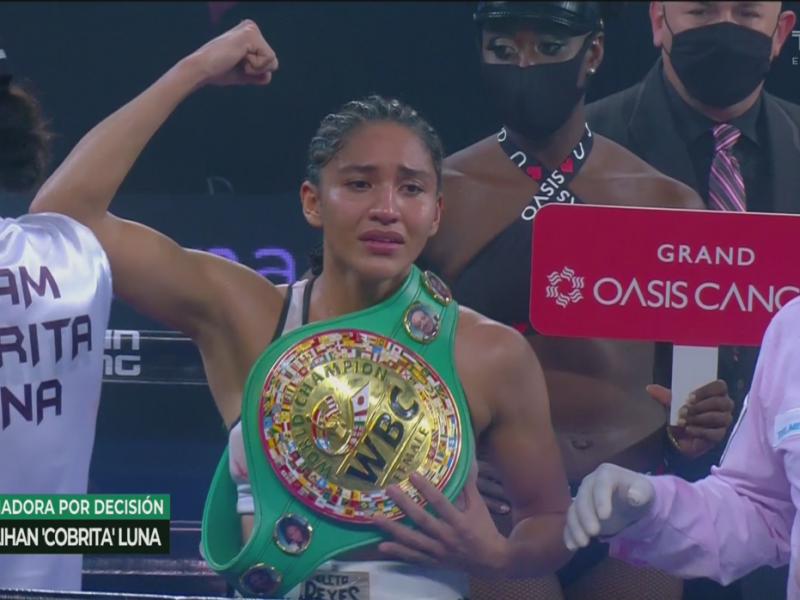Lagunera es campeona del mundo