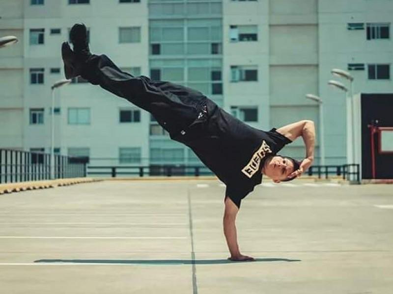 Lagunero es campeón mundial de Breake Dance