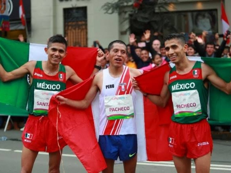 Lagunero Joel Pacheco gana bronce en Panamericanos