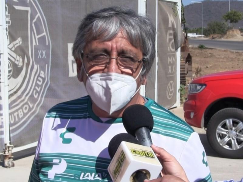 Lagunero pide reembolso al Mazatlán FC