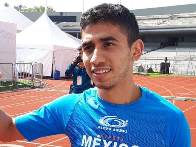 Lagunero mejor mexicano en Maratón CDMX
