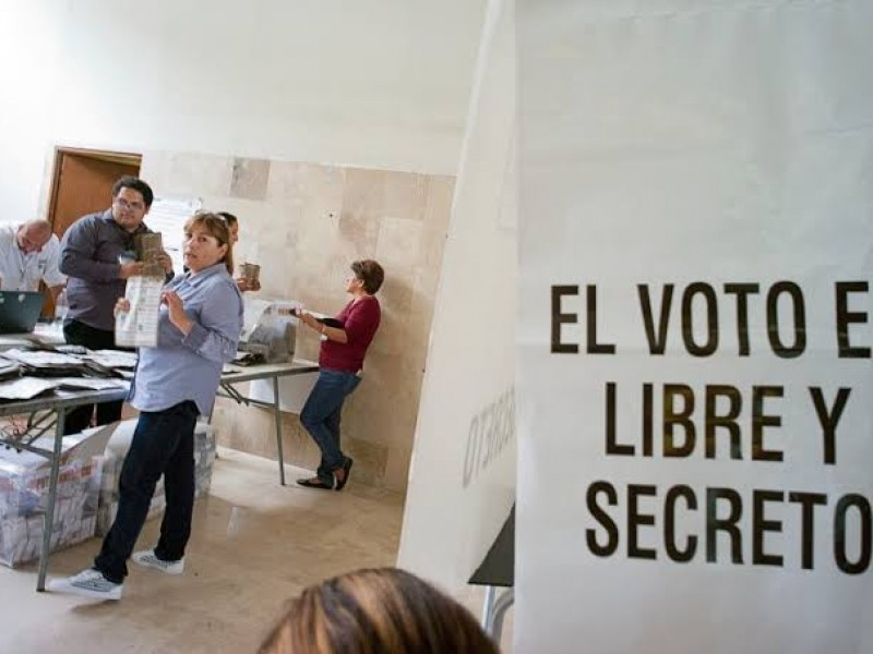 Lamentan aspirantes de MORENA inseguridad de candidatos