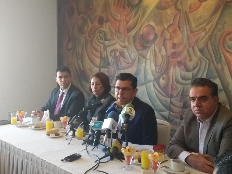 Lamentan Diputados trato a Jalisco por desabasto