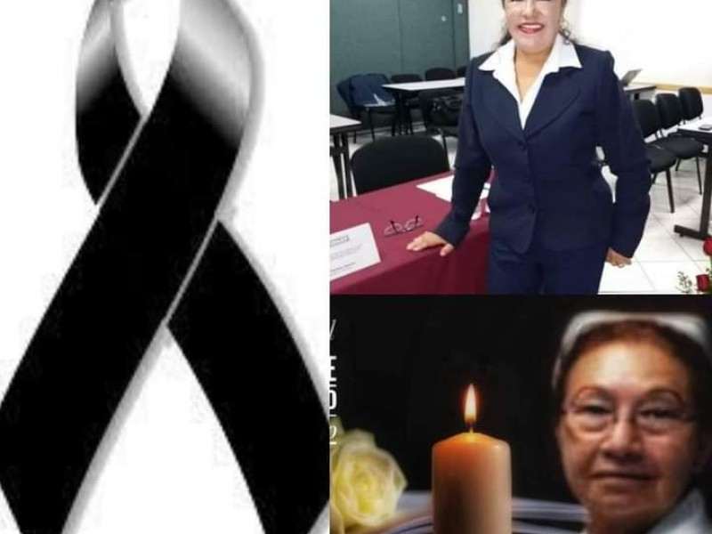 Lamentan fallecimiento de enfermeras de hospital regional