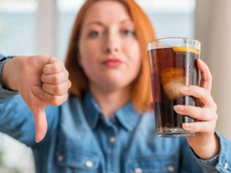 Lanza A.C campaña contra bebidas azucaradas