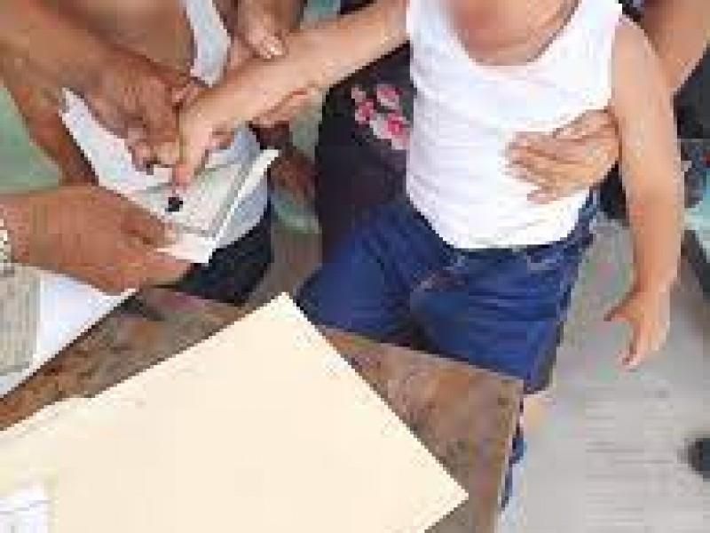 Lanza DIF campaña gratuita de registro de nacimiento para menores