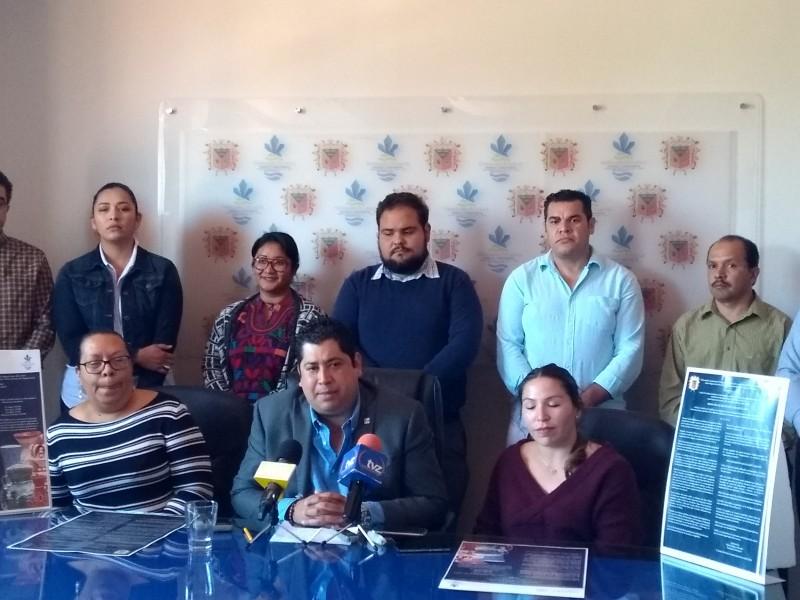 Lanzan actividades enmarcadas en el Aniversario de Tangancícuaro
