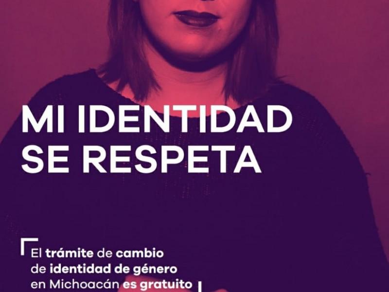 """Lanzan campaña """"Libres e Iguales"""""""