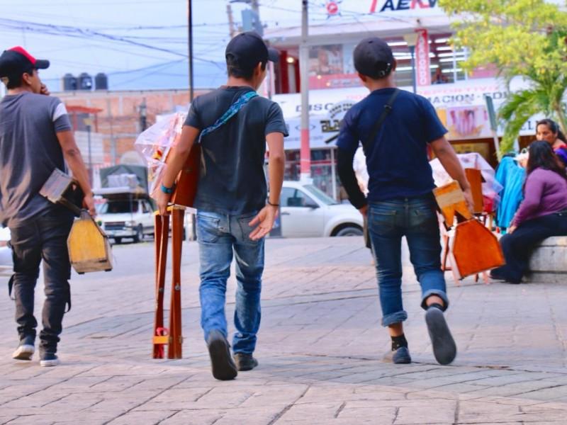 Lanzan campaña para erradicar trabajo infantil