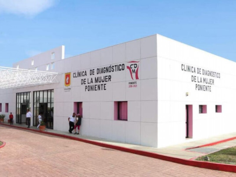 Lanzan campañas de servicios médicos a mujeres tuxtlecas
