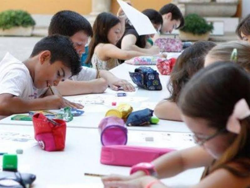 Lanzan convocatoria a concurso de dibujo