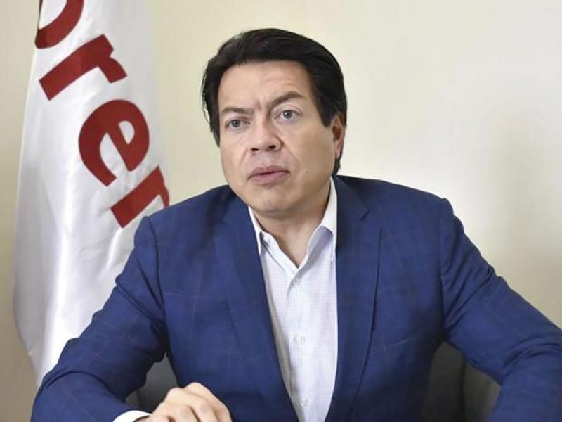 Lanzan convocatoria para aspirantes a gobernador por MORENA