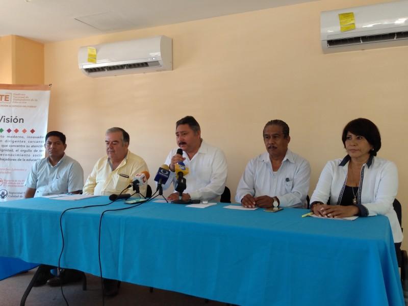 Lanzan convocatoria para vigilar Reforma Educativa