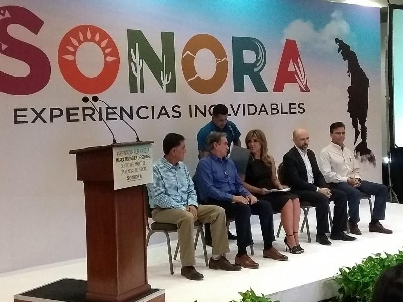 """Lanzan marca """"Sonora Experiencia Inolvidable"""""""