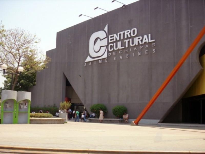 Lanzan programa cultural que beneficiará a artistas chiapanecos