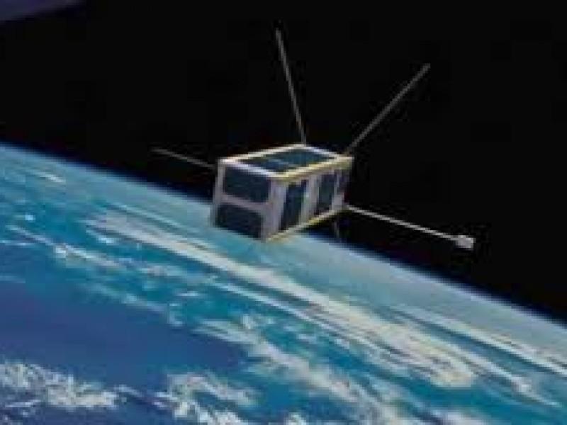 Lanzarán nanosatélite queretano a estación internacional