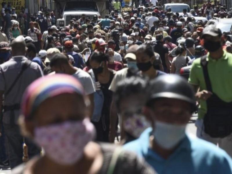 Las infecciones Covid-19 en el mundo superan los 60 millones