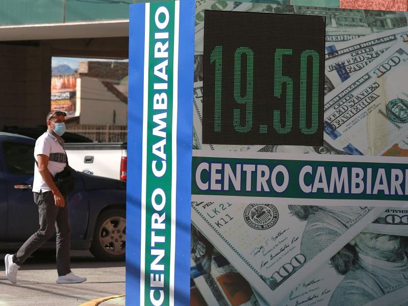 Las remesas récord de EEUU a México causan sospecha