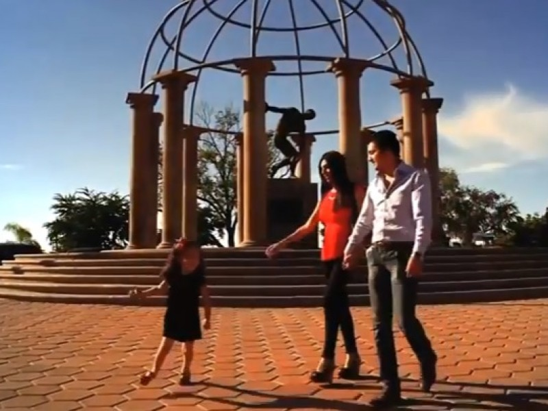 Le cantan a Obregón artistas locales